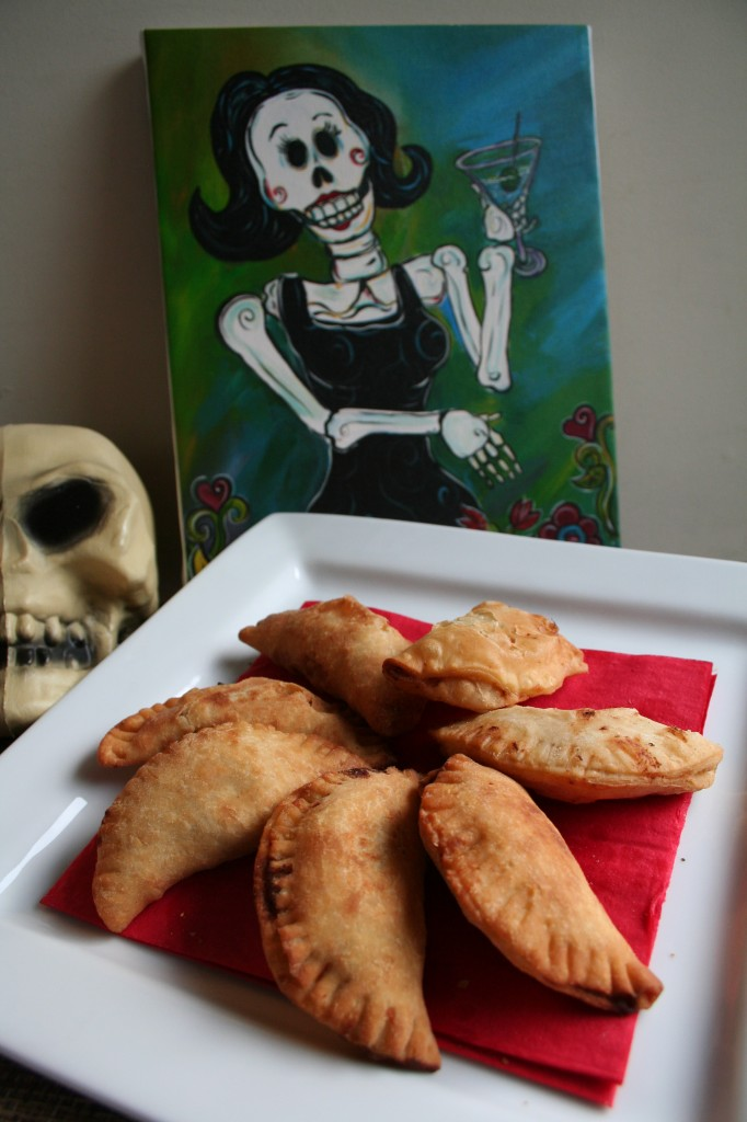Dia De Los Muertos Recipes From Some Of Our Favorite Local