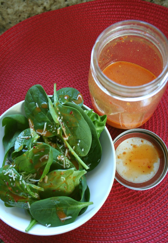 passion fruit dressing 4