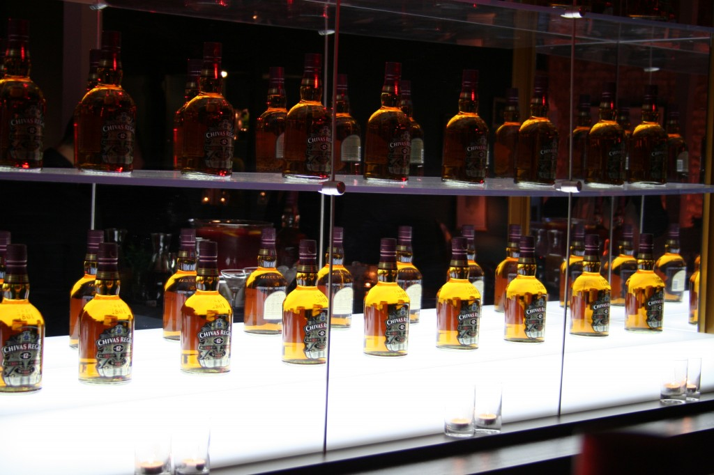 Chivas 1801 Club Los Angeles